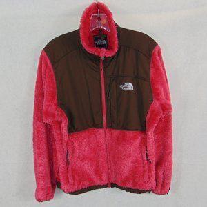 The North Face Polartec Fleece Jacket women's sz S